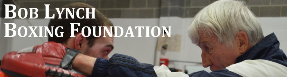 Bob Lynch Boxing Foundation